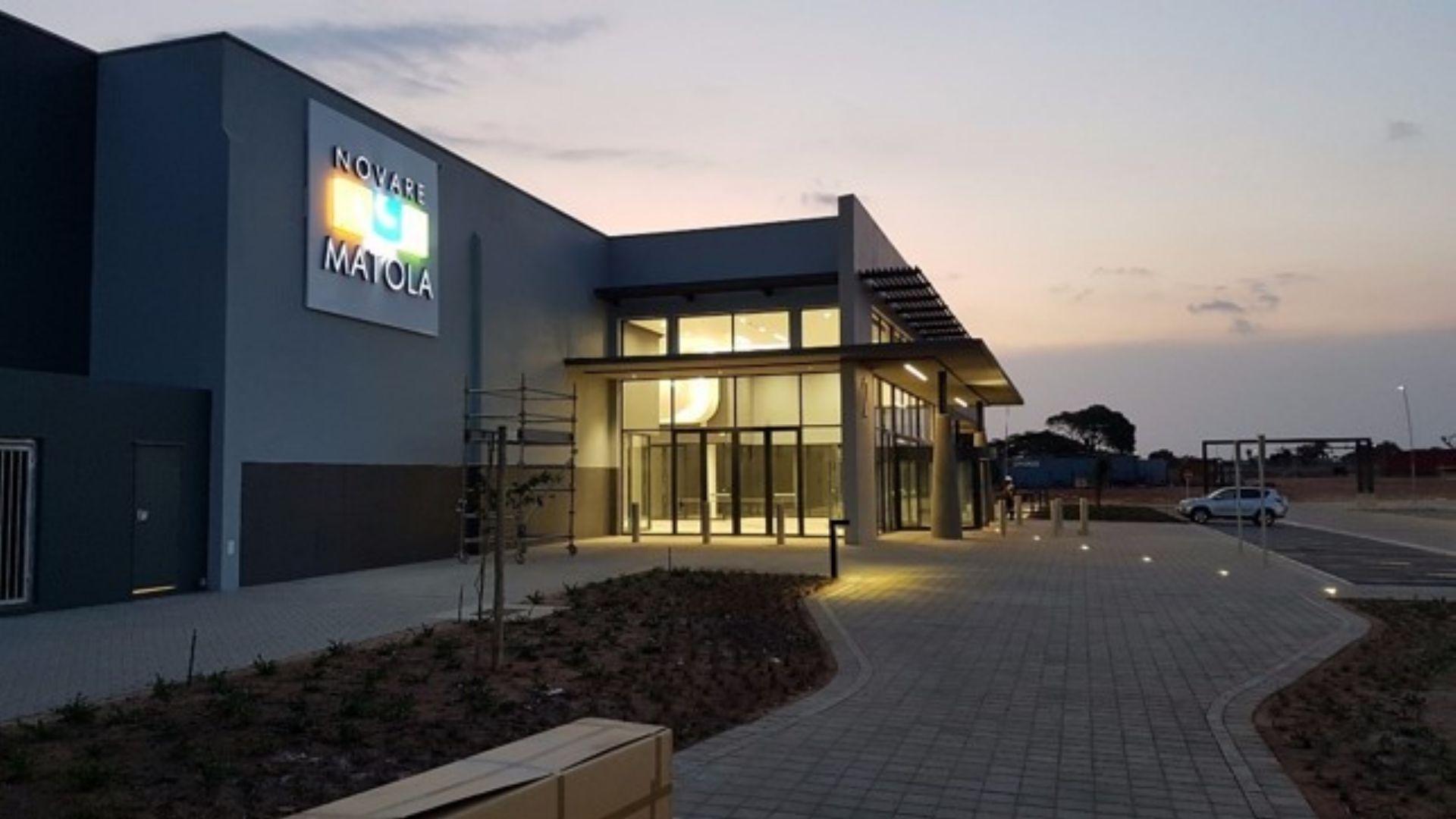 Matola Mall