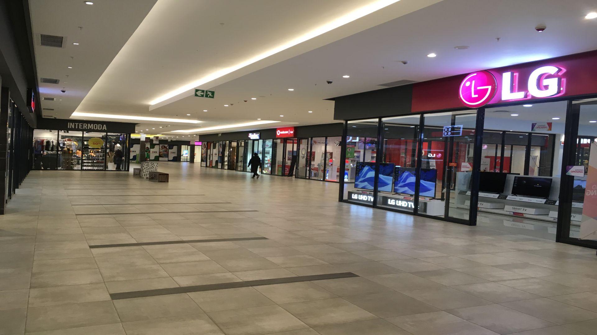 Novare Matola Mall