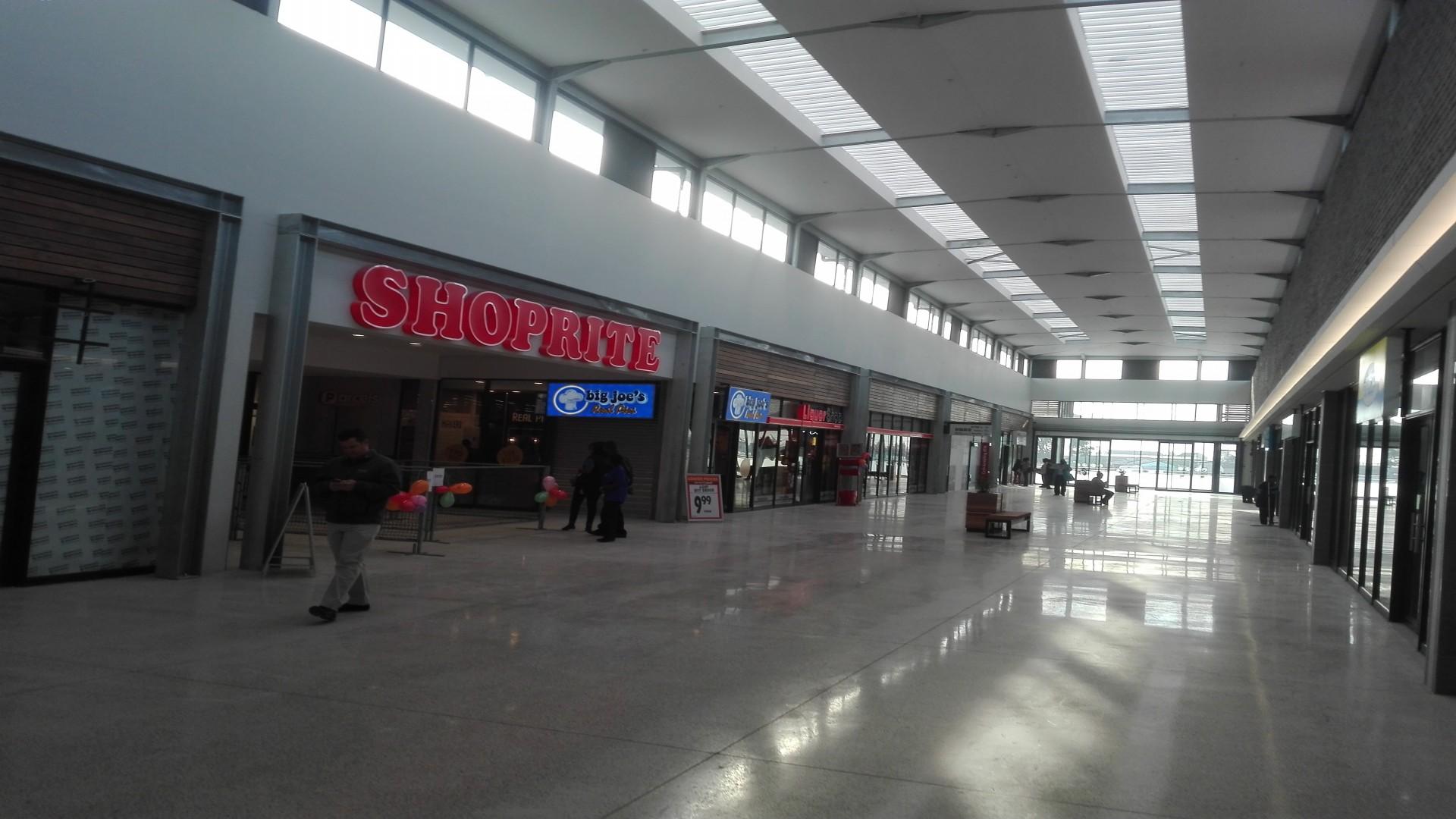Delft Mall